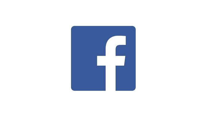 F&oslash;lg os p&aring; Facebook<br>