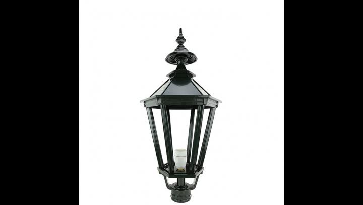 Klassiske lamper<br>