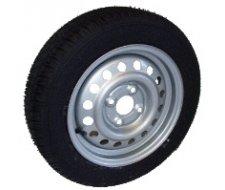 Reservehjul og tilbehør