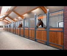 Hestebokse