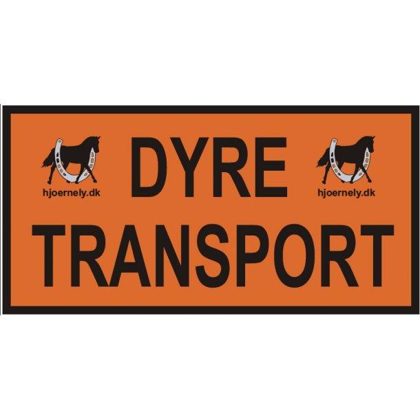 Transport label