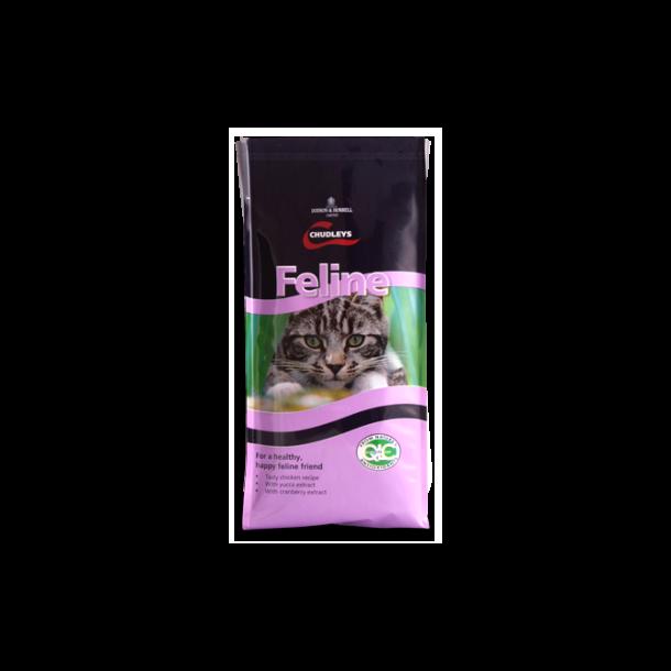 Feline 15 kg.
