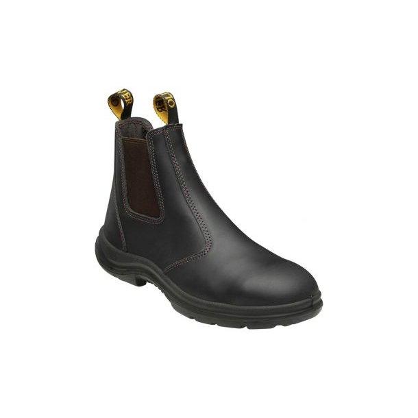 Oliver Sikkerhedsstøvle