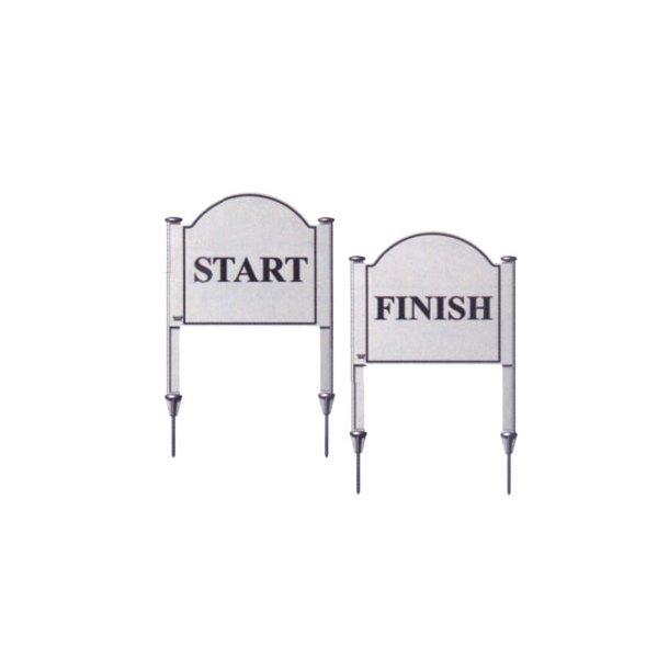 Start/Finnish