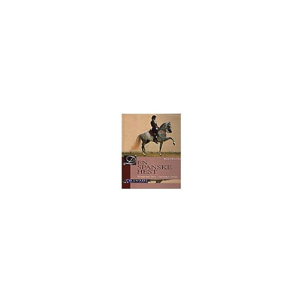 Bog - Den spanske hest